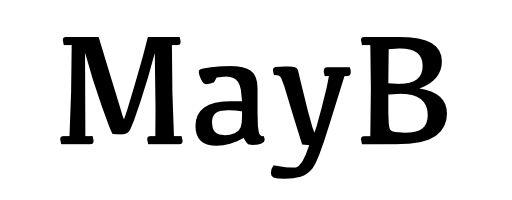 MayBforyou